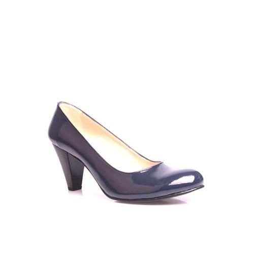 Loggalin 375101 031 420 Kadın Lacivert Günlük Ayakkabı