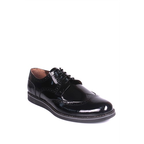 Se-Sa 737102 041 020 Erkek Siyah Günlük Ayakkabı