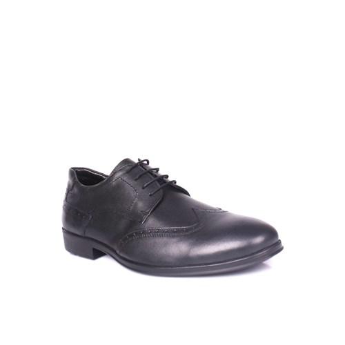 Kalahari 885179 039 013 Erkek Siyah Klasik Ayakkabı
