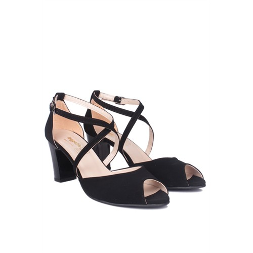 Loggalin 375324 031 008 Kadın Siyah Günlük Ayakkabı
