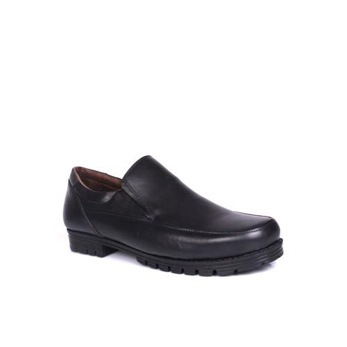 Se-Sa 737405 041 013 Erkek Siyah Kışlık Ayakkabı