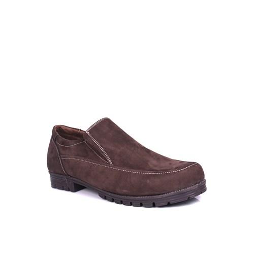 Se-Sa 737405 041 242 Erkek Kahve Kışlık Ayakkabı