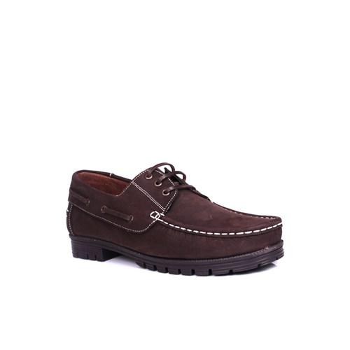 Se-Sa 737401 041 242 Erkek Kahve Kışlık Ayakkabı