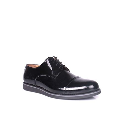 Se-Sa 737101 041 020 Erkek Siyah Günlük Ayakkabı