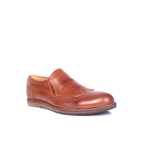 Se-Sa 737100 041 242 Erkek Taba Günlük Ayakkabı