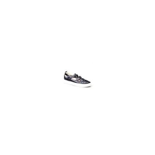 Cabani Tokalı Kadın Sandalet Siyah Deri