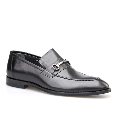 Cabani Tokalı Günlük Erkek Ayakkabı Siyah