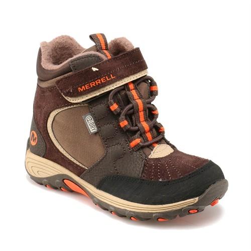 Merrell Mc53846 Mor Kız Çocuk Ayakkabı