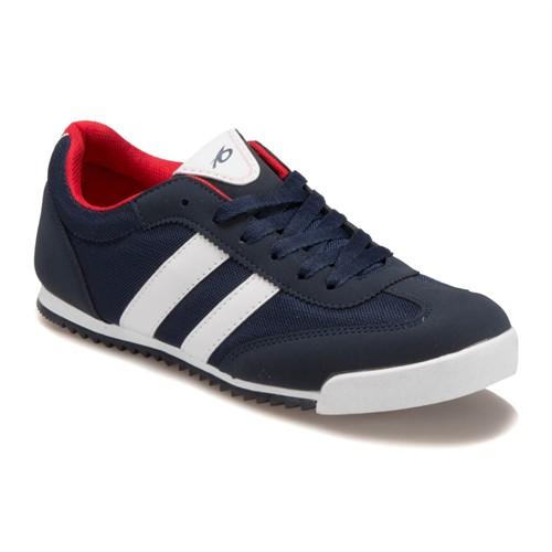 Torex A1273196 Lacivert Erkek Sneaker