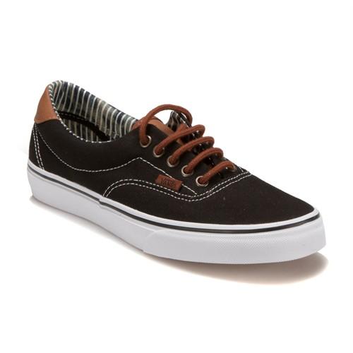 Vans V3s4io3-Era 59 Siyah Erkek Sneaker