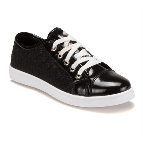 Art Bella Rx10 Z Siyah Kadın Sneaker