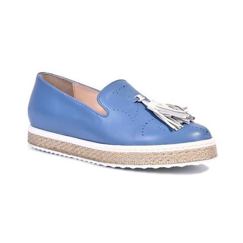 Desa Collection Elouise Kadın Günlük Ayakkabı Açık Mavi