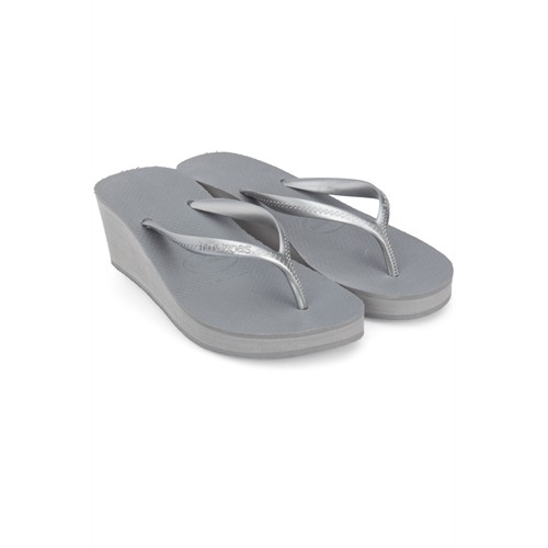 Havaianas High Fashion Gri Terlik