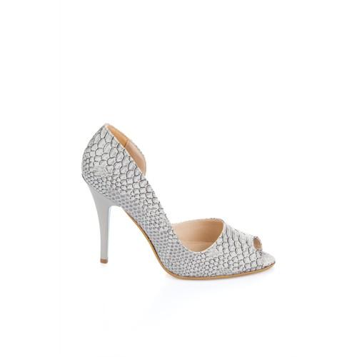 Los Ojo 3491 Kadın Topuklu Ayakkabı