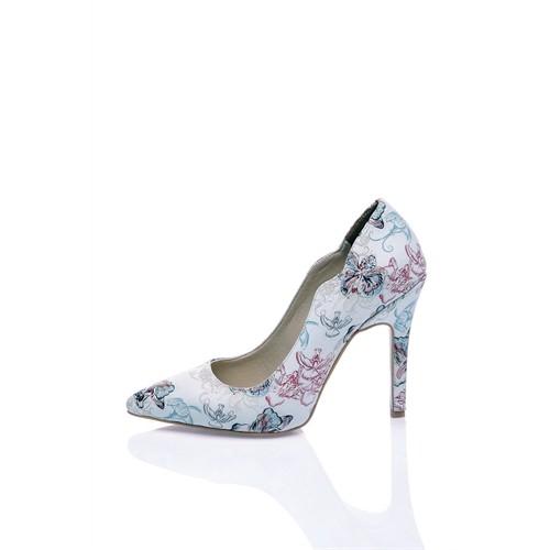 Los Ojo Betty Topuklu Ayakkabı
