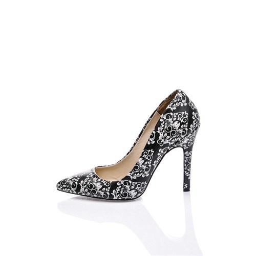 Los Ojo Blackzy Topuklu Ayakkabı