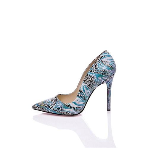 Los Ojo Cellen Topuklu Ayakkabı