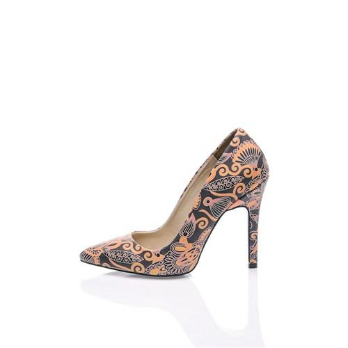 Los Ojo Elegance Topuklu Ayakkabı