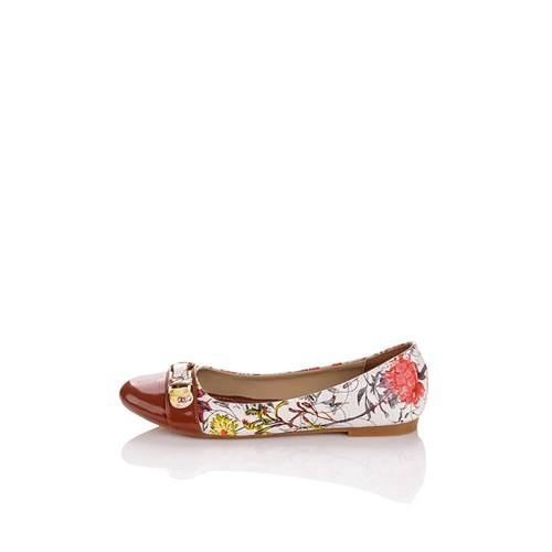 Los Ojo Erdm 0006 Casual Kadın Ayakkabı
