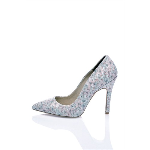 Los Ojo Flosoft Topuklu Ayakkabı