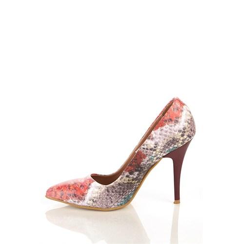 Los Ojo Gnc 006 Stiletto Kadın Topuklu Ayakkabı