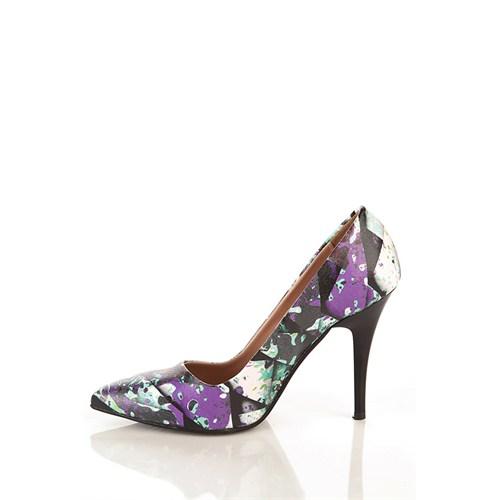 Los Ojo Gnc 009 Stiletto Kadın Topuklu Ayakkabı