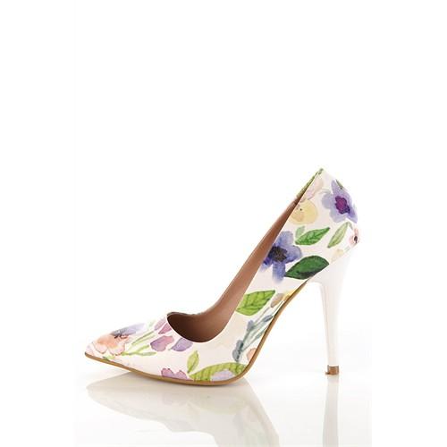 Los Ojo Gnc 014 Stiletto Kadın Topuklu Ayakkabı