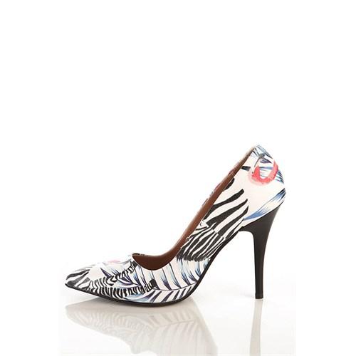 Los Ojo Gnc 017 Stiletto Kadın Topuklu Ayakkabı