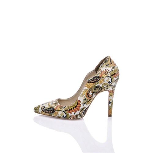 Los Ojo Grace Topuklu Ayakkabı