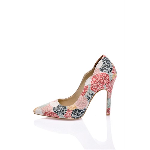 Los Ojo Gwen Topuklu Ayakkabı