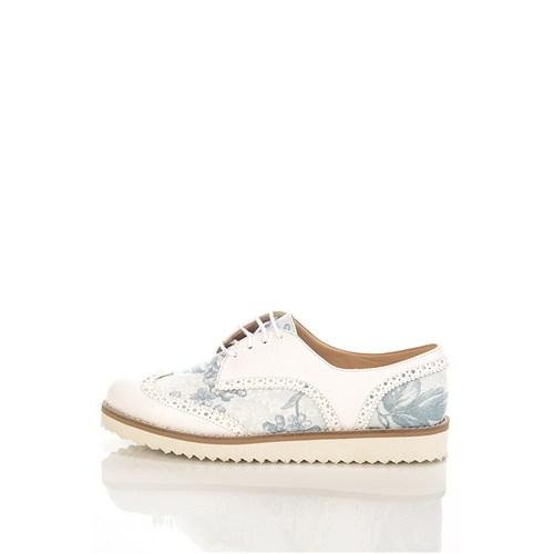 Los Ojo Hsn 001 Çiftyüz Kadın Ayakkabı