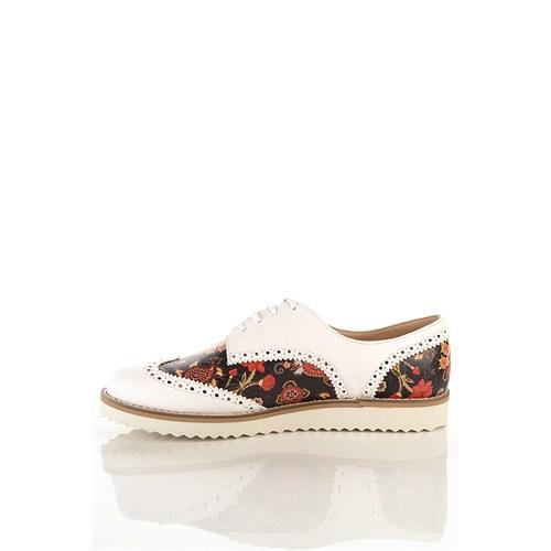 Los Ojo Hsn 006 Çiftyüz Kadın Ayakkabı
