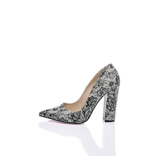 Los Ojo Jenny Topuklu Ayakkabı
