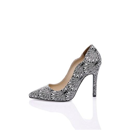 Los Ojo Lora Topuklu Ayakkabı