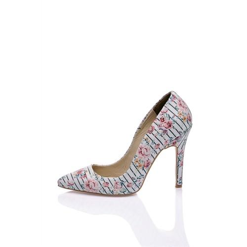 Los Ojo Roseline Topuklu Ayakkabı