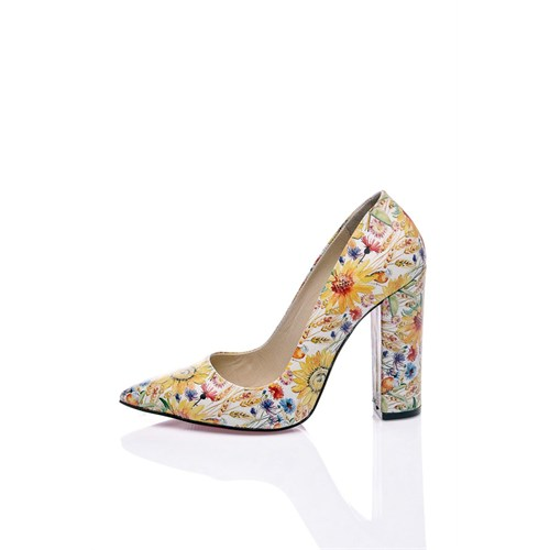 Los Ojo Sunny Topuklu Ayakkabı