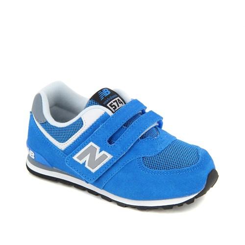 New Balance Mavi Kg574p2ı Nb Kids Infant Ayakkabı
