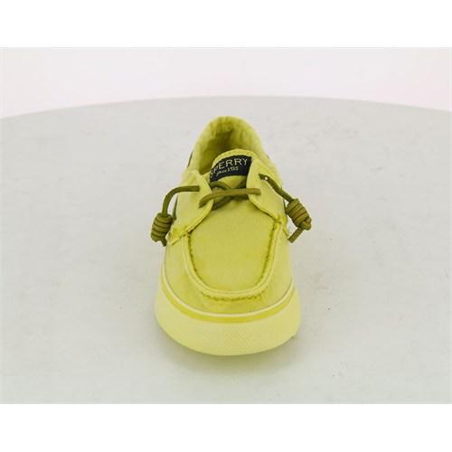 Sperry Sarı Loafer Sts95337