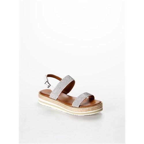 Shumix Günlük Kadın Sandalet S-1207 1432Shuss.Bdbt