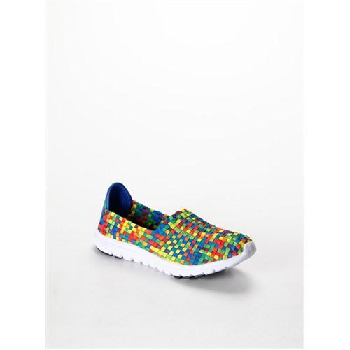 Shumix Günlük Kadın Ayakkabı T026 1354Shuss.700