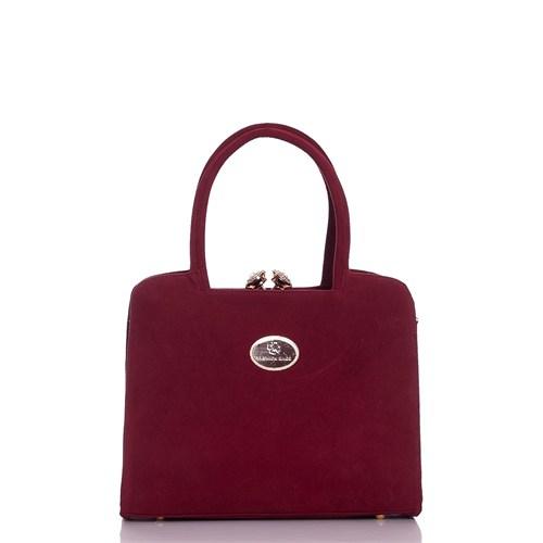 Fashion Bags Bayan Çanta Bordo