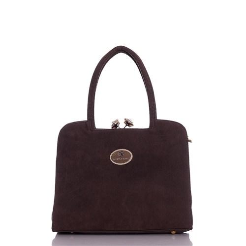 Fashion Bags Bayan Çanta Vizon