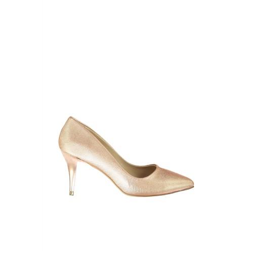 Pembe Potin William Roz Ayakkabı