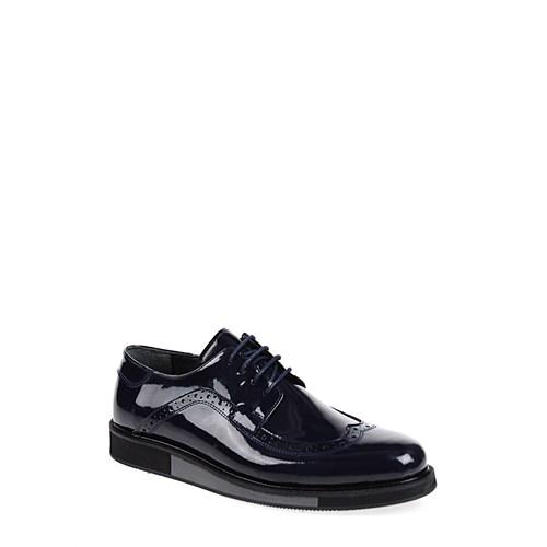 Derigo Erkek Ayakkabı Lacivert