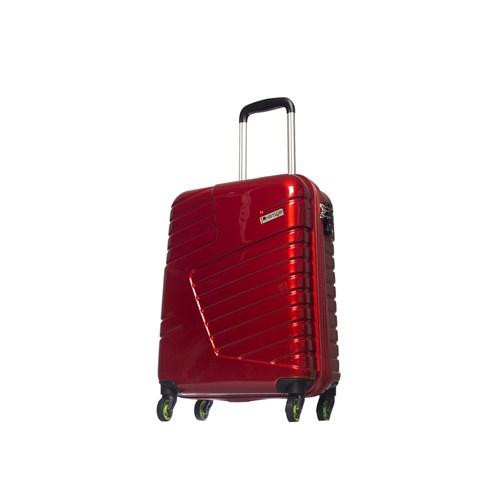 Verage Valiz Kırmızı VRG14042-S