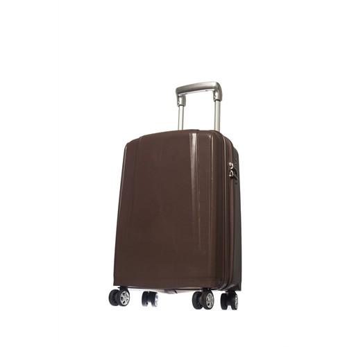 Ççs Valiz Kahverengi ÇÇS5108-S