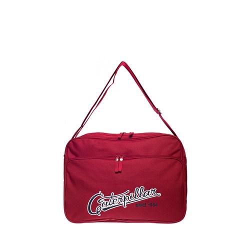 Cat Çapraz Çanta Kırmızı 82601-78