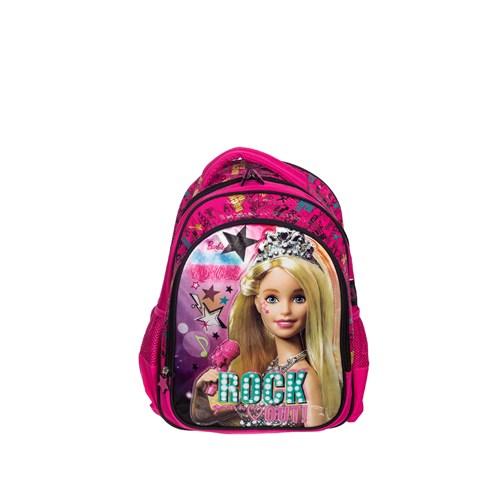 Barbie Okul Çantası Pembe 86248