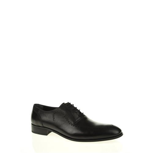 Derigo Erkek Klasik Ayakkabı Siyah