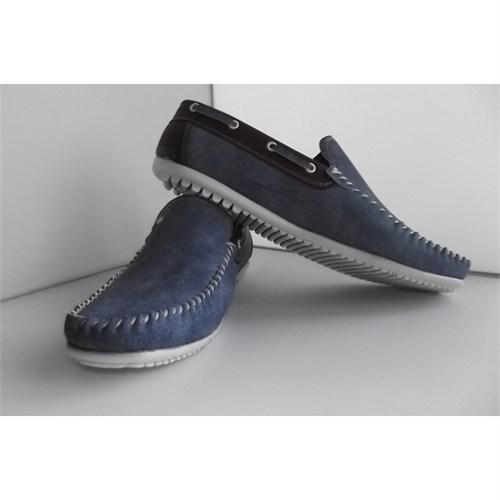 Kot Yüzeyli Erkek Ayakkabısı